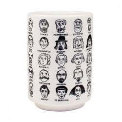 Cup / Philosophes
