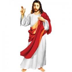 Carte postale /Jésus