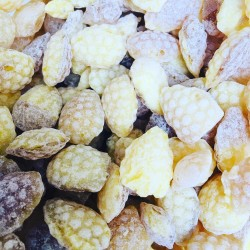 Chique citron-gingembre