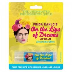 Baume à lèvres /Frida Kahlo