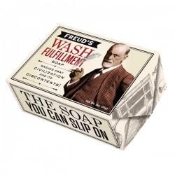 Savon fantaisie/ Freud