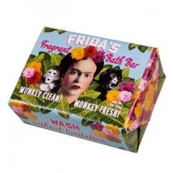 Savon fantaisie/Frida Khalo