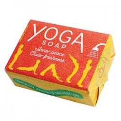 Savon fantaisie /Yoga