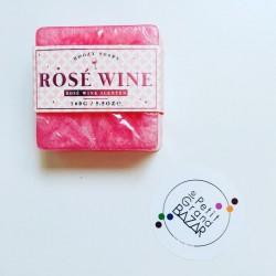 Savon fantaisie / Vin Rosé