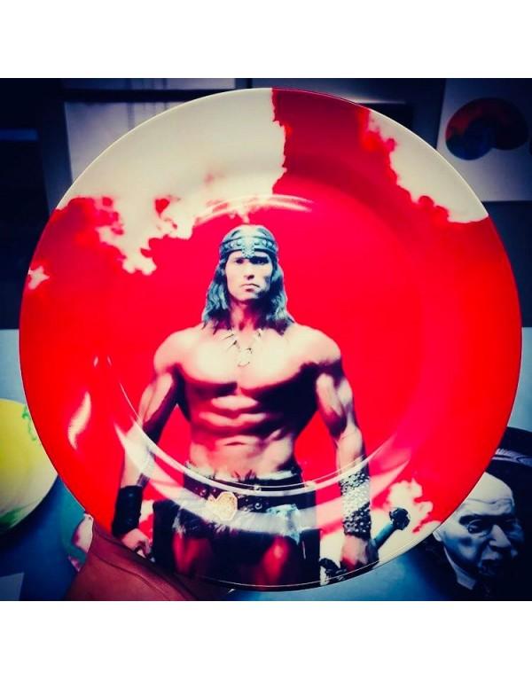 Assiette porcelaine: Arnold...