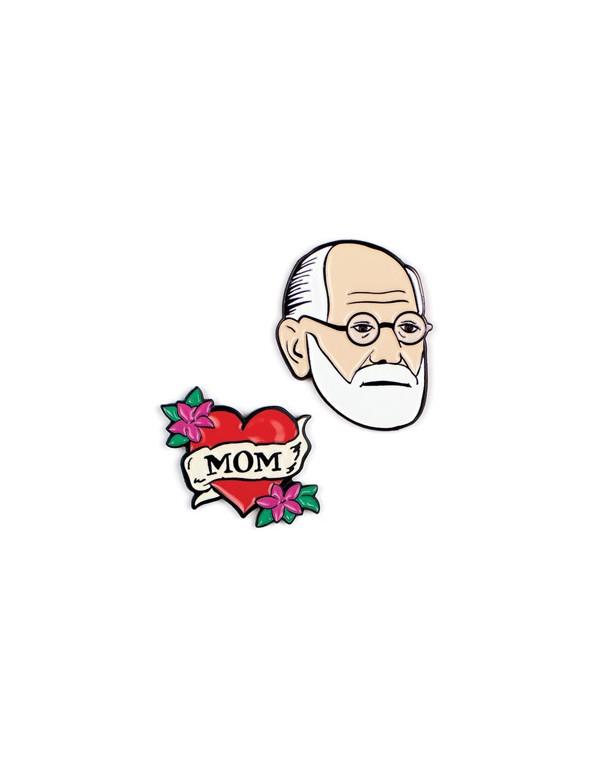 Pins /Sigmund Freud