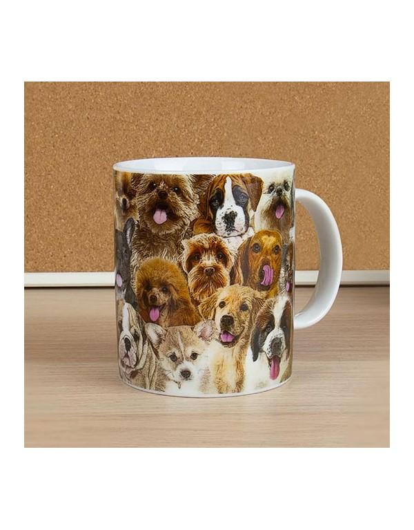 Mug / Crazy Dogs