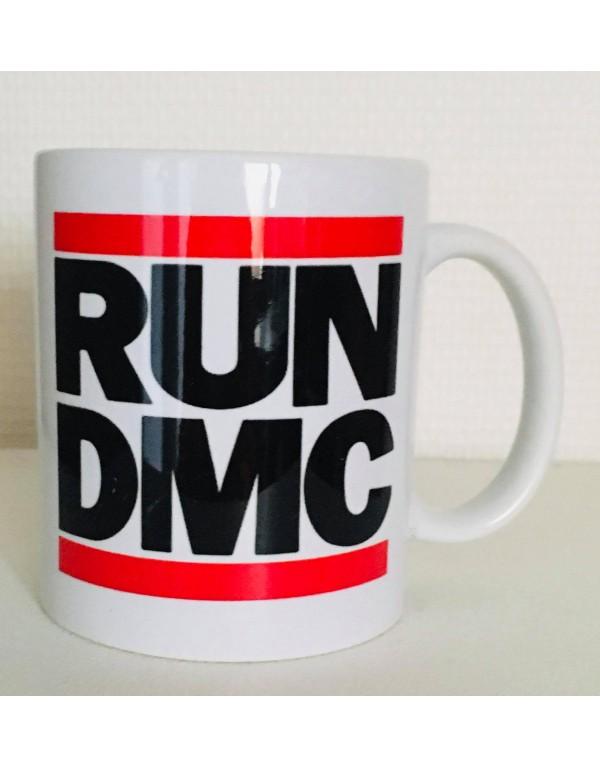 Mug/RUN DMC