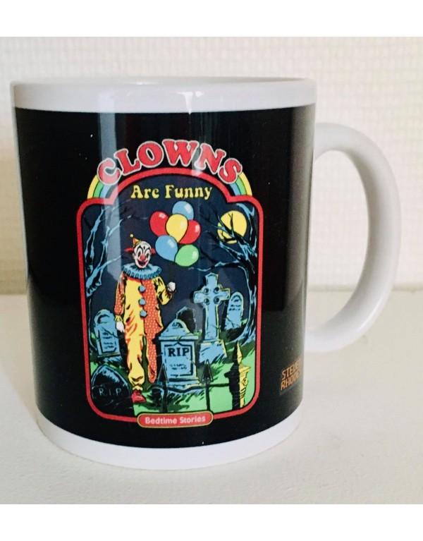 Mug / Clowns