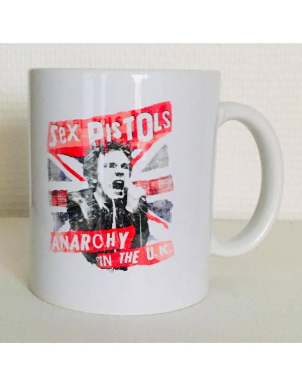 Mug / Sex Pistols