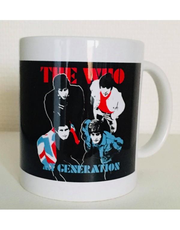 Mug / The Who