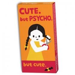 "Chewing gum / ""Cute But..."