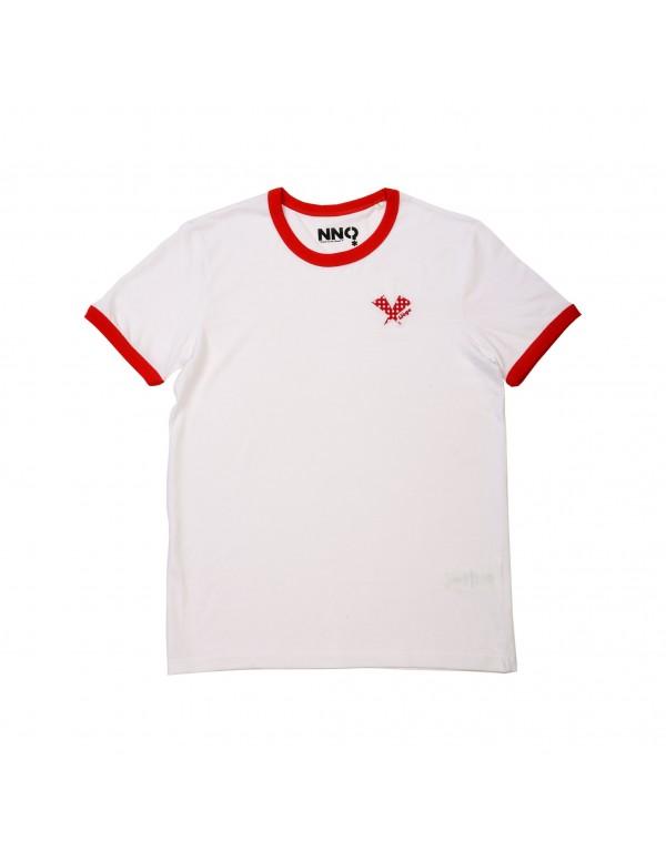 T Shirt / FOULARD TCHANTCHES
