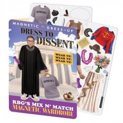 Garde robe magnétique/ Ruth...