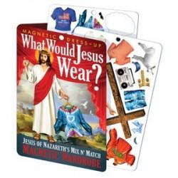 Garde robe magnétique/ Jésus