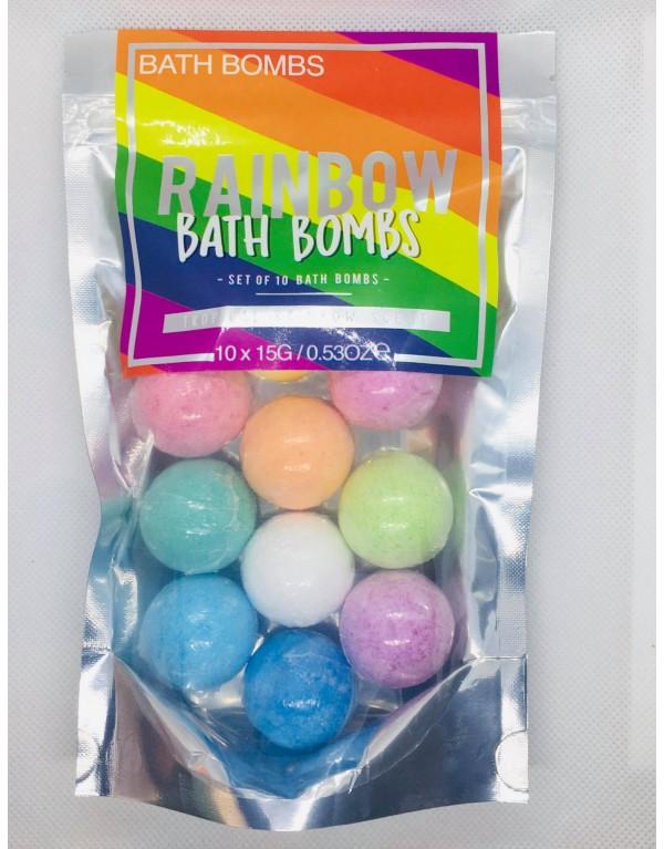 Perles de bain /Rainbow