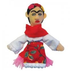 Marionnette de doigt,...
